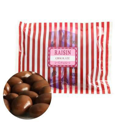 プチレーズンチョコレート