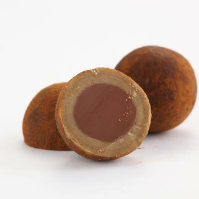 紅茶チョコレート