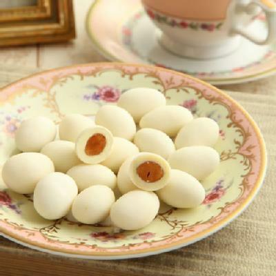 オーロラアーモンドチョコレート