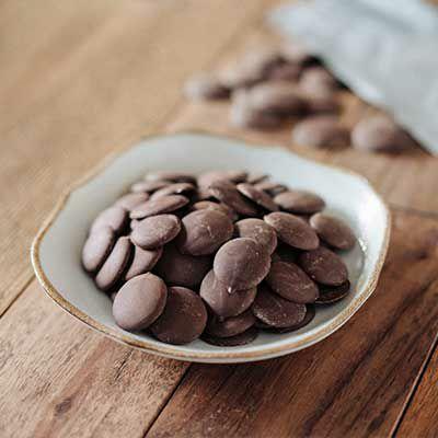 シュガーレスチョコレート