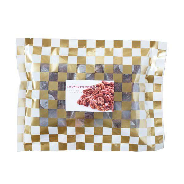 キャンディングピーカン(110g/袋)